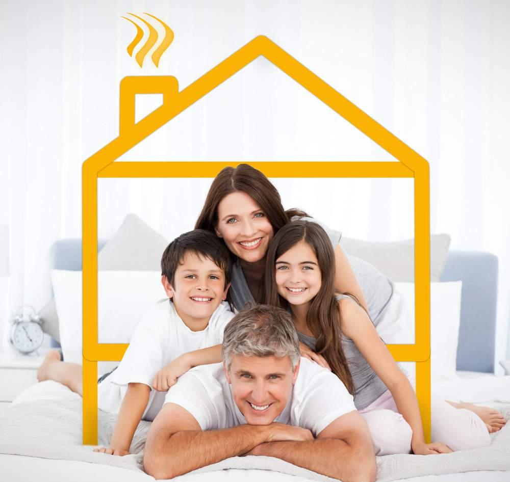 Ubezpieczenie mieszkania pozwala na ochronę naszego najważniejszego dobytku - domu, lub mieszkania.